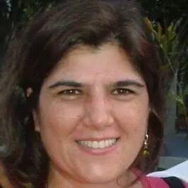Chistiane Alecrim - Secretária Municipal de Turismo e Comunicação