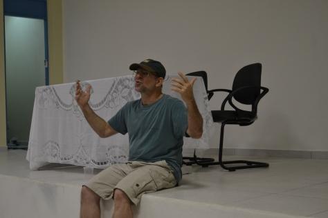 """Tuinho Schwartz falou sobre a produção do filme """"A Luneta do Tempo"""""""
