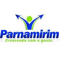 edital-inscrição-Prefeitura-de-Parnamirim-RN