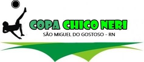LOGO COPA CHICO NERI