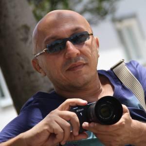 Teotônio Roque, Fotógrafo e Membro da Comissão Nacional dos Pontos de Cultura