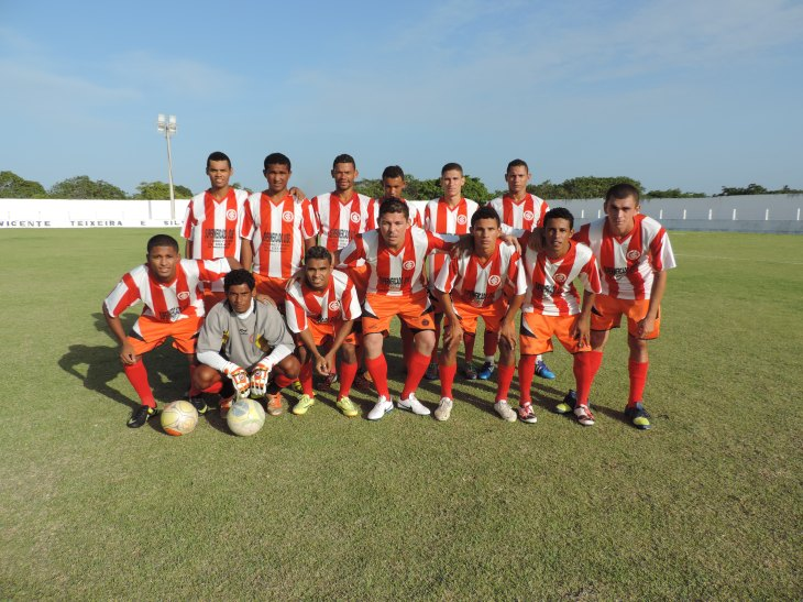 Time do Internacional titular