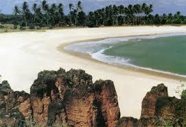 São Miguel do Gostoso é reconhecido por possuir belas praias, mas a violência vem crescendo.