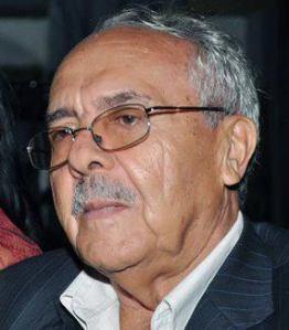 Otoniel Baracho - Presidente do CMDCA