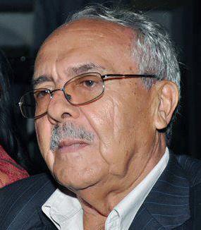 Otoniel Baracho, Ex-Presidente do CMDCA.