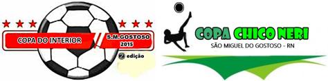 COMPETIÇÕES FUTEBOL GOSTOSO