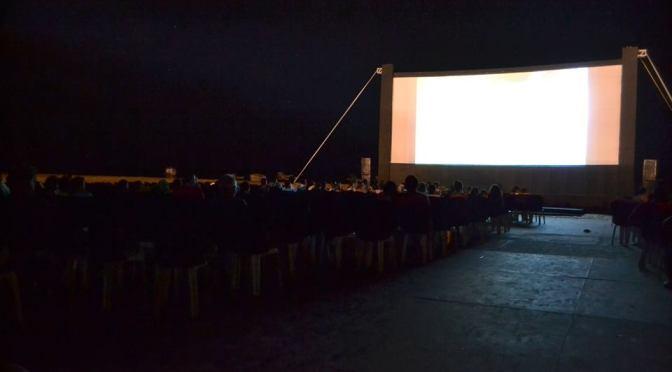 MOSTRA DE CINEMA DE GOSTOSO TEM PROJETO APROVADO NO BNDES