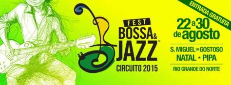 fest bossa & jazz 2015