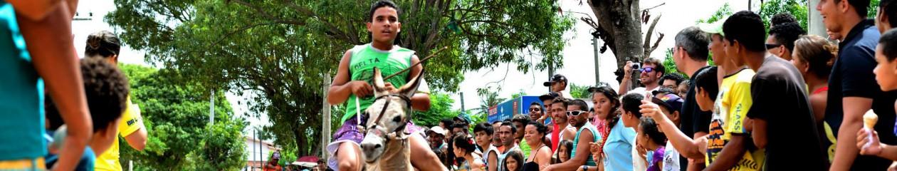 O Contador de Causos