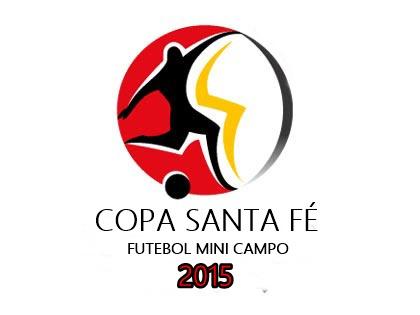 Logomarca da competição.