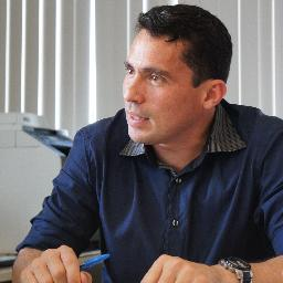 Luiz Roberto Fonseca - Secretário Municipal de Saúde.