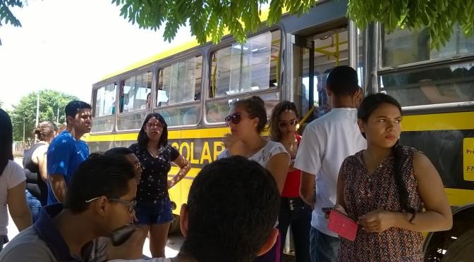 SECRETÁRIO DE ADMINISTRAÇÃO EXPLICA PORQUE DÍVIDA NO POSTO DE COMBUSTÍVEL PREJUDICOU SAÚDE E EDUCAÇÃO