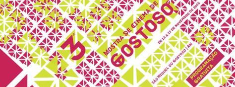 Logomarca 2015 da Mostra remete a movimento