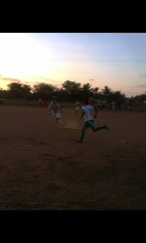 Palmeiras se tranquilizou e virou o placar.
