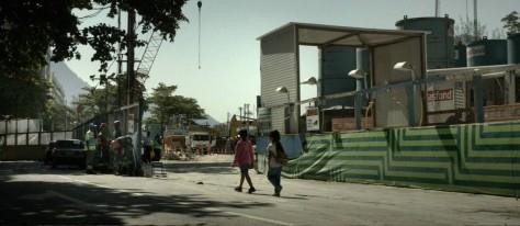 """Trama """"Campo Grande"""" se passa no RJ."""