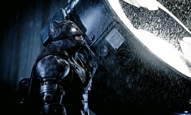 BATMAN VS. SUPERMAN   VEJA NOVO FEATURETTE DO FILME