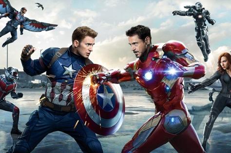 capitão américa 3