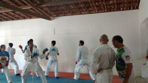 work karate 1