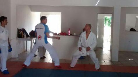 work karate 2