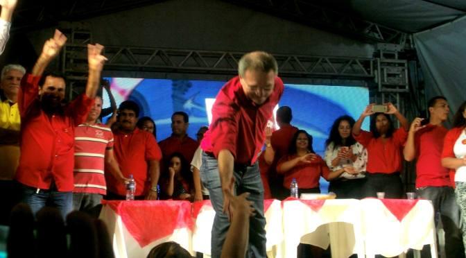 MIGUEL TEIXEIRA E AMIGOS REALIZAM MOBILIZAÇÃO NESTE DOMINGO (16)