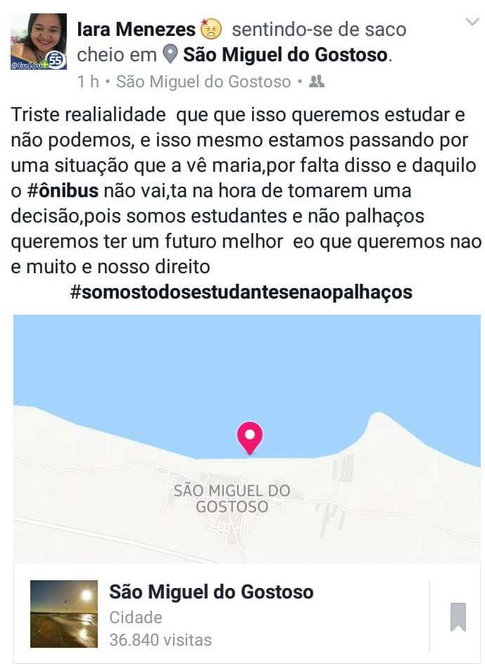 Desabafo REDES 02