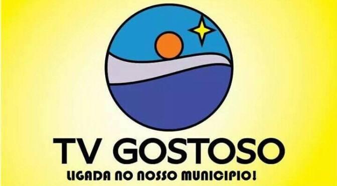 TV GOSTOSO DECIDE REABRIR AS PORTAS E PEDE APOIO A POPULAÇÃO