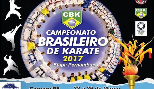 DIVULGADA LISTA DE CONVOCADOS PARA BRASILEIRÃO DE KARATÊ, 10 SÃO GOSTOSENSES