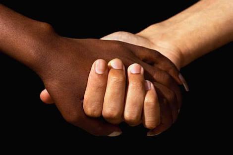 RACISMO É O NOME DO 'FENÔMENO'