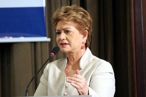 CORPO DA EX-GOVERNADORA WILMA DE FARIA SERÁ VELADO NO PALÁCIO DA CULTURA