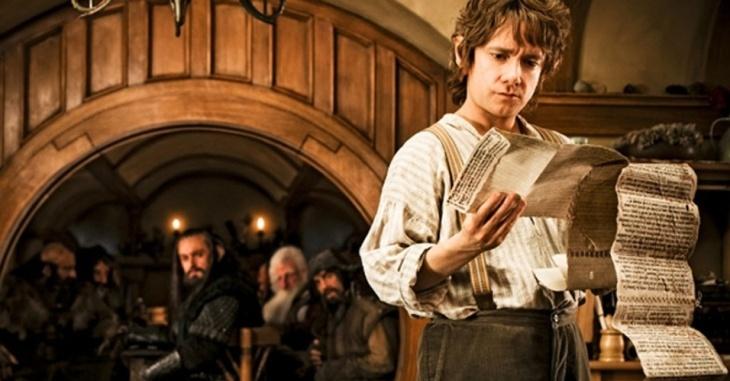 O Hobbit 01