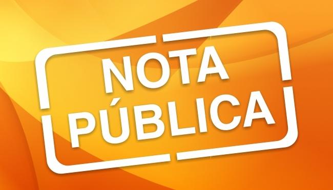 SINDICATO DOS JORNALISTAS DO RN EMITE NOTA