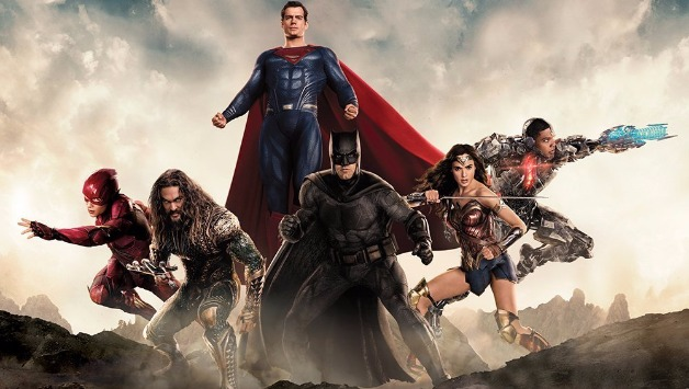 Justice-League-Banner-Superman