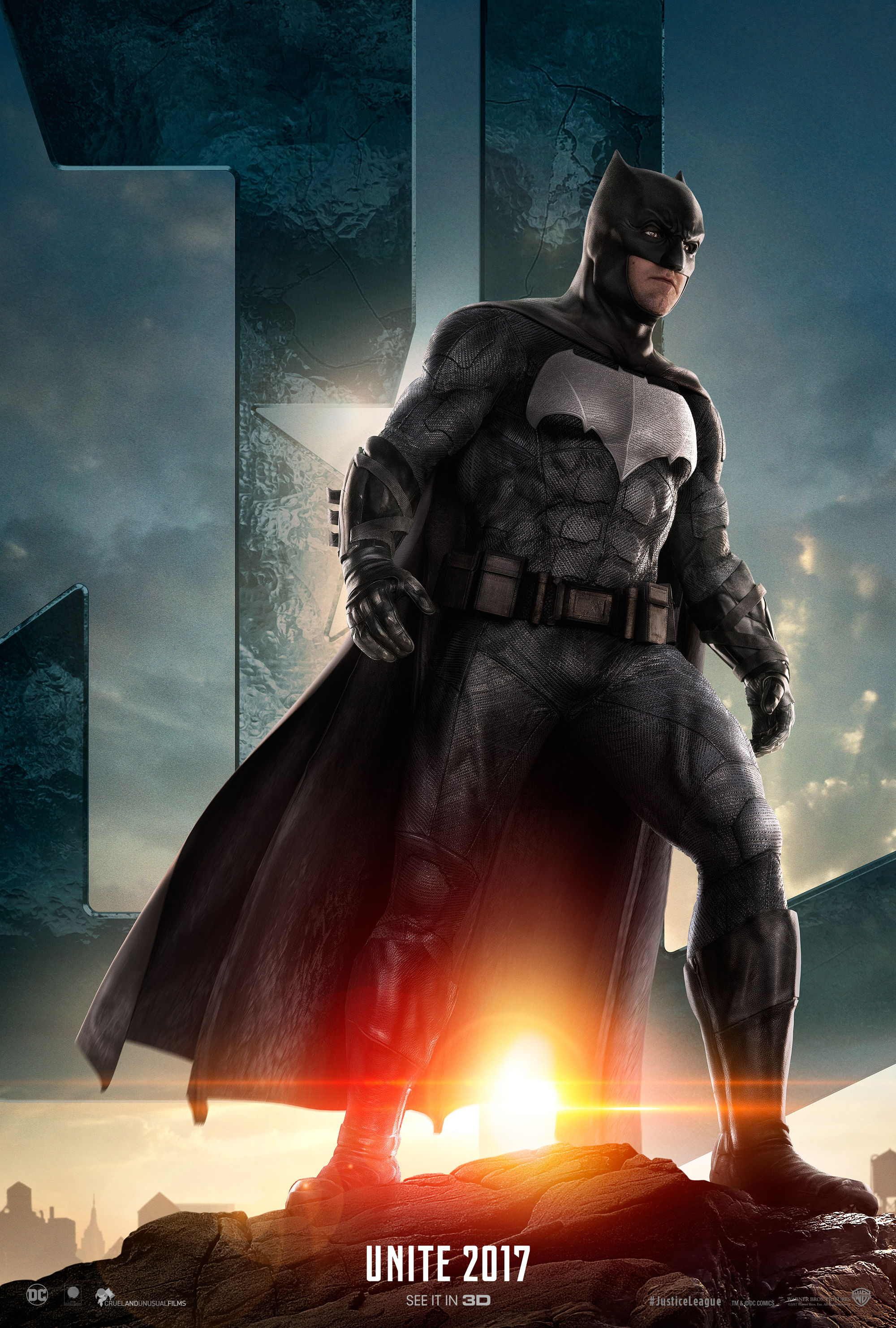 Justice_League_-_Batman_character_poster