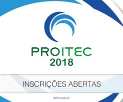 PROITEC 2018