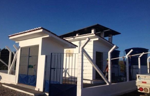 CPFL RENOVÁVEIS INAUGURA SISTEMA DE ABASTECIMENTO HÍDRICO NA COMUNIDADE DA UMBURANA
