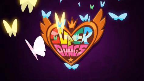 super-drags