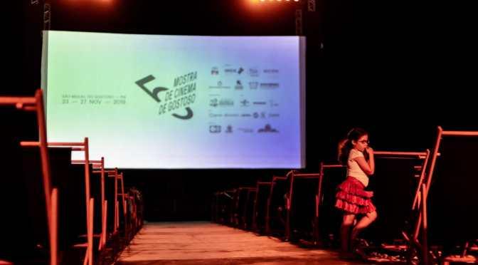 GALERIA: MOSTRA DE CINEMA DE GOSTOSO POR ARICLENES SILVA