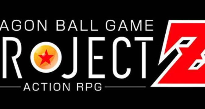 PROJECT Z: SÉRIE DRAGON BALL VAI GANHAR NOVO RPG DE AÇÃO