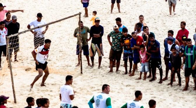 10º TORNEIO DE BEACH SOCCER – TOURINHOS 2019