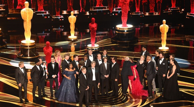 OSCAR 2019: BOHEMIAN RHAPSODY LEVA 4 OSCARS, MELHOR FILME FICA COM GREEN BOOK