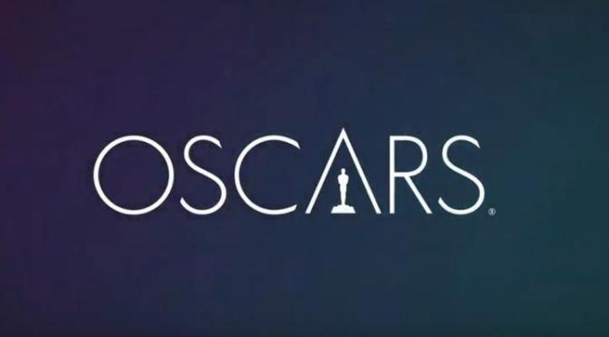 Minha visão sobre o Oscar