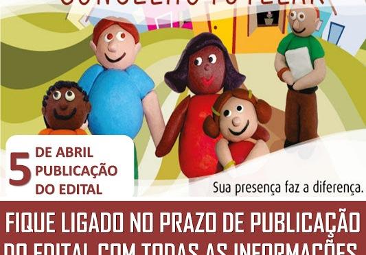 PROCESSO UNIFICADO DE ESCOLHA PARA CONSELHO TUTELAR