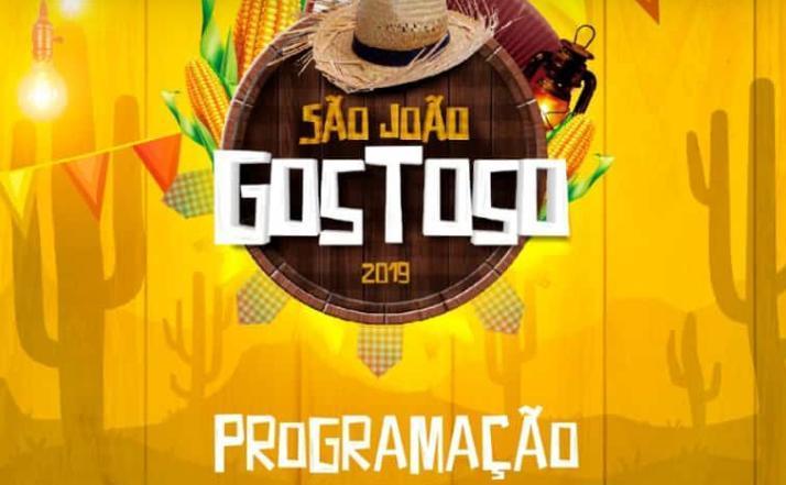 São João Gostoso 2019