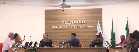 SESSÃO CÂMARA 06 MAI