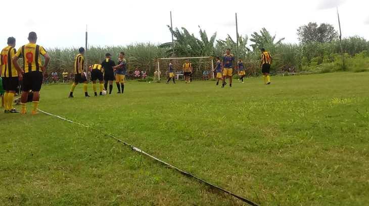 Semifinais Copa do Sitio (1)