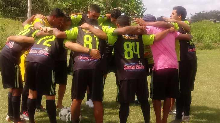 Semifinais Copa do Sitio (2)