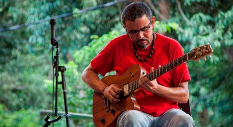 Ricardo Baya