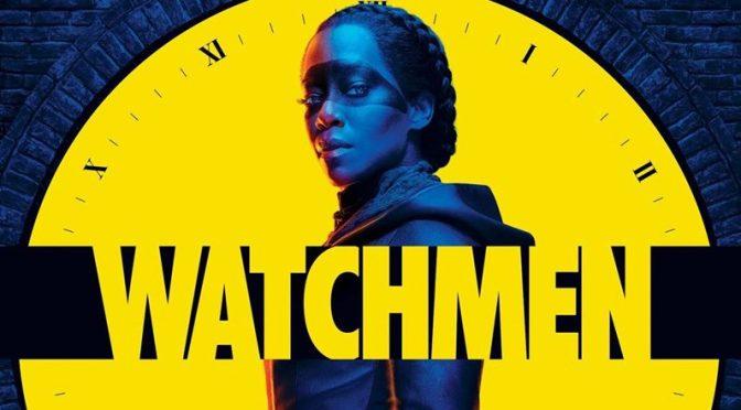 O CONTADOR VIU: WATCHMEN (UMA OBRA PRIMA!)