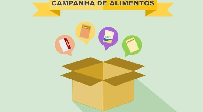 COVID-19: GRUPO INICIA CAMPANHA DE ARRECADAÇÃO DE DONATIVOS NESTA SEXTA-FEIRA (27)