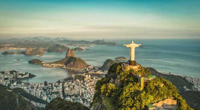 COVID-19: GOSTOSENSES ISOLADOS NO RIO DE JANEIRO RELATAM DIFICULDADES E INCERTEZAS